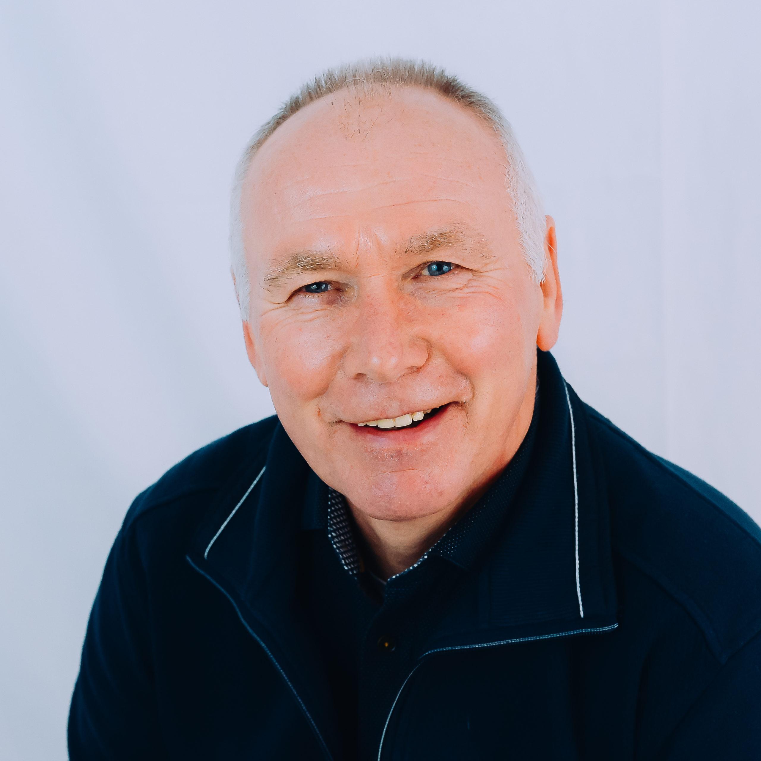 Michel Krijnsen