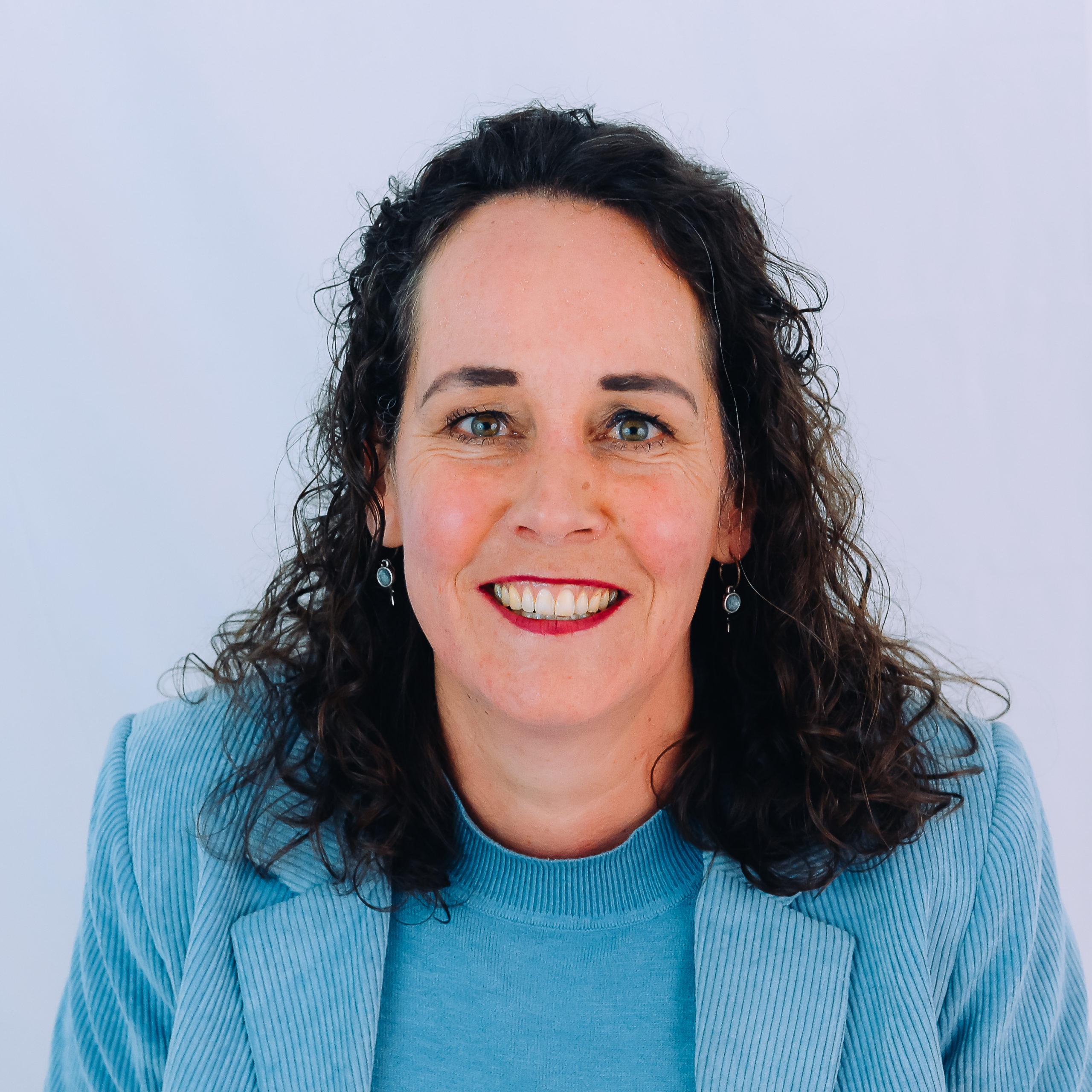 Miriam Jansen
