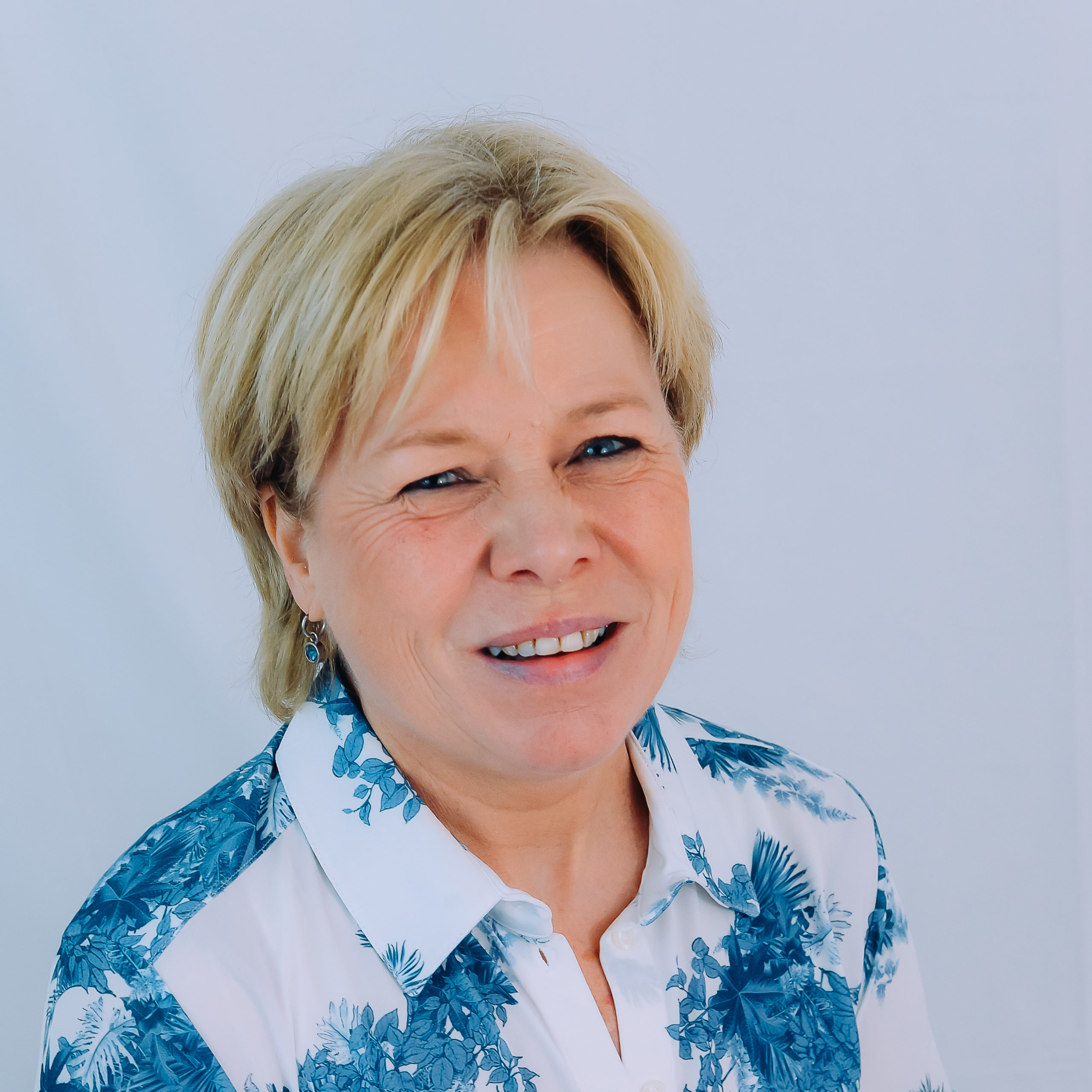 Silvia Zander